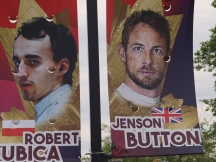 Robert and Jenson